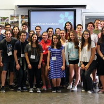 Jewish Teen Foundation of San Diego