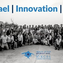 Birthright Excel Passover 2017 Joint North America/Israel Giving Circle