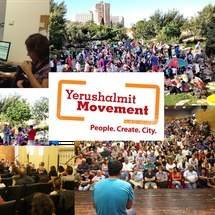 The Yerushalmit Movement