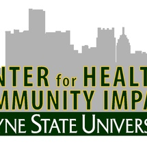 Center for Health & Community Impact as Wayne State University