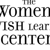 The Women's Jewish Learning Center